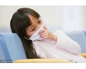流感进入高发季