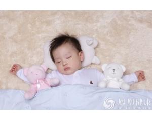 《中国宝宝睡