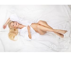 女性阴毛透疾