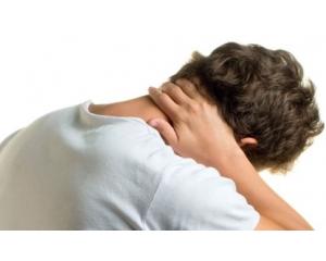 突发性脖子疼