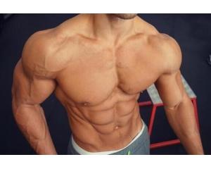 如何练出肌肉线条