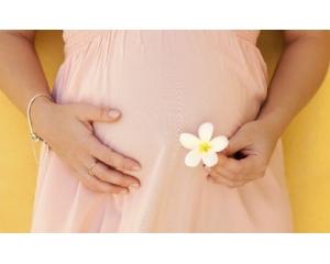 夏季到了孕妇