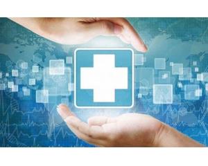 互联网助力中国医疗集团市场