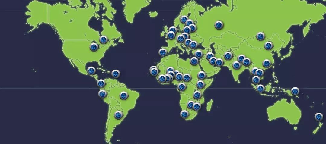 全球肺炎链球菌基因地图出炉图片