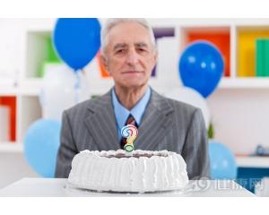 男人也有更年