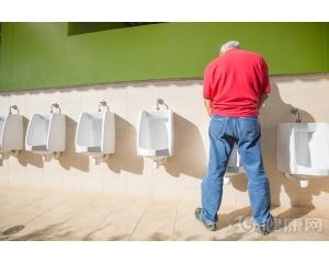 男人喷尿的高